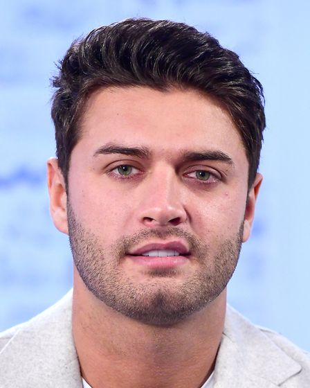Former Love Island contestant Mike Thalassitis has died aged 26, his management has confirmed. Pictu