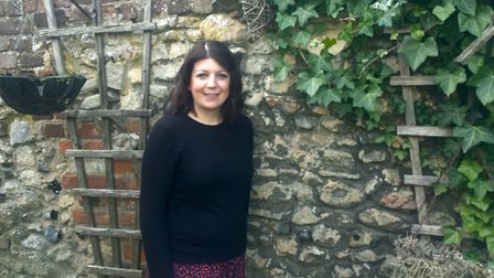 Zoe Cadwell, who lives in Bury St Edmunds, will travel the world to conduct research in fingerprint