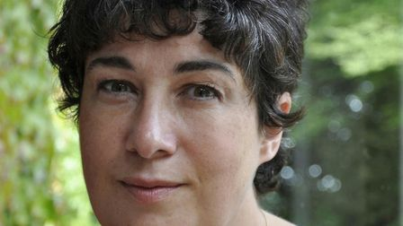 Author Joanne Harris will be visiting Woodbridge library to discuss her latest novel, the Chocolat s