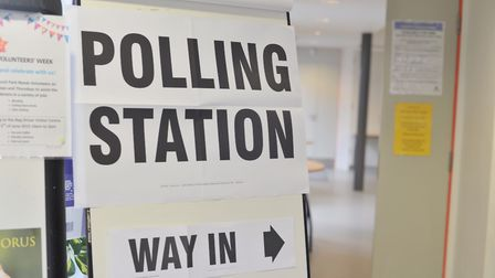 Babergh will take to the polls on May 2 for the 2019 local government elections. Picture: SARAH LUCY