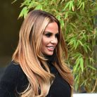 Katie Price might like her six autobiographies on show. Picture: Charlotte Ball/PA Archive
