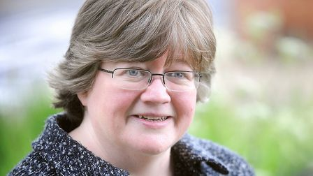 Therese Coffey will be hosting the meeting this week Picture: GREGG BROWN
