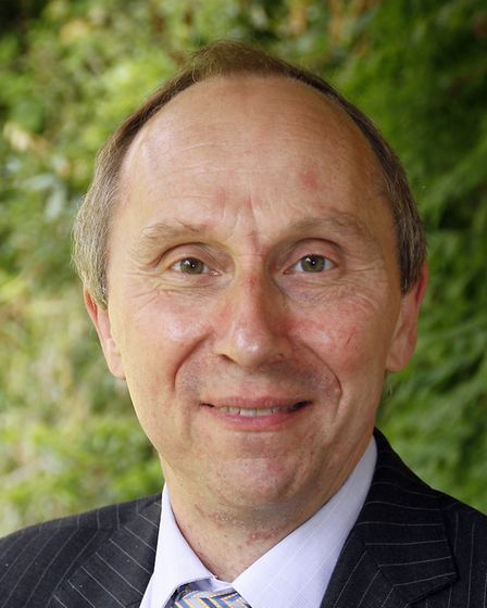 John Ward, Babergh District Council leader said he was disappointed to lose both candidates. Pictur