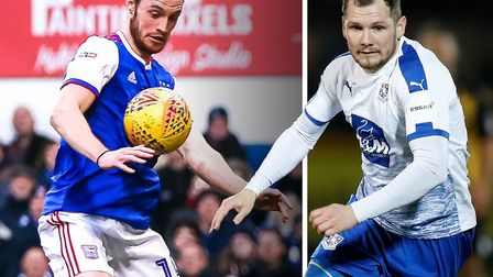 Paul Lambert wants to keep Will Keane at Ipswich Town and is also understood to be keen on Tranmere'