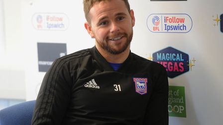 Alan Judge has signed a new two-year deal, with the option for a further 12 months, at Ipswich Town.
