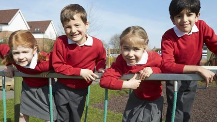 It's the day you find out which primary school your child is going to - here's all you need to know