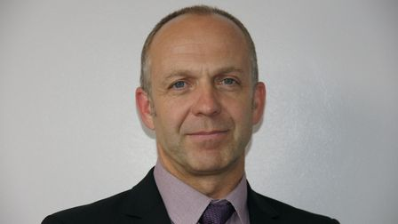 Robin Edwards, former deputy lead for the National Metal Theft Taskforce, blamed the rise in thefts