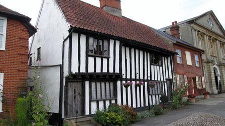 The Neighbourhood Plans for the villages of Debenham and Stradbroke have been adopted by Mid Suffolk