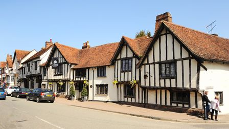 How well do you know Suffolk villages? Picture: GREGG BROWN