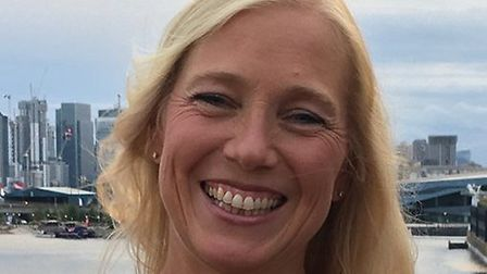 Julie Dibbs, 49, died following a collision between three vehicles Picture: SUFFOLK CONSTABULARY
