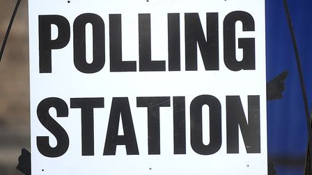 East Suffolk Council said polling station changes were not anticipated. Picture: GREGG BROWN