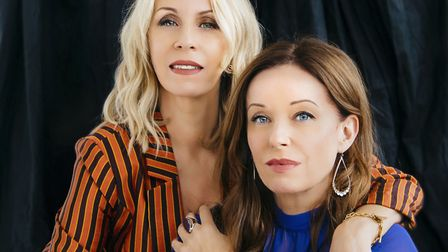 Bananarama are coming to Newmarket Nights Picture: CHUFF MEDIA