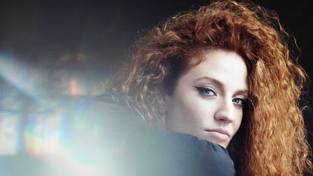 Jess Glynne is appearing at Forest Live in Thetford Picture: CONTRIBUTED