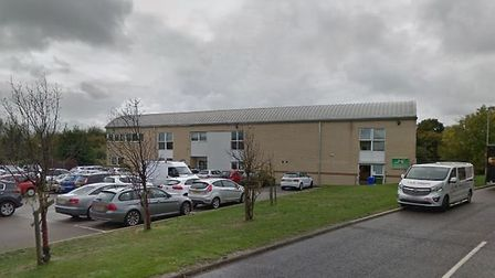 The Clements Surgery in Haverhill has been ranked 'inadequate', alongside fellow branches Christmas
