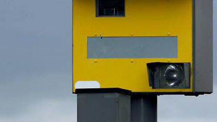New speed cameras will be installed along the A134 in west Suffolk Picture: ARCHANT