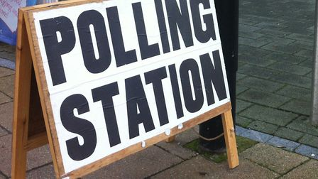 Residents are being encouraged to register to vote before April 12 Picture: ARCHANT