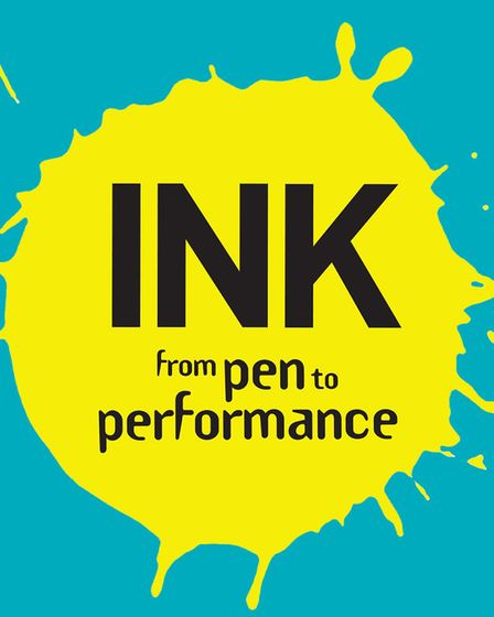 The INK Festival, staged at the Halesworth Cut, has been promoting local playwrights for the past fi