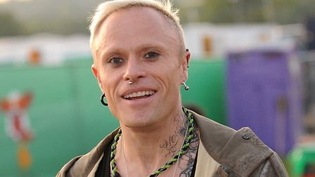 The much-loved vocalist was found dead at his home in Essex on March 4 at the age of 49 Picture: Ant