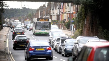 Better co-ordination between Suffolk Highways and Highways England aims to reduce the impact on moto