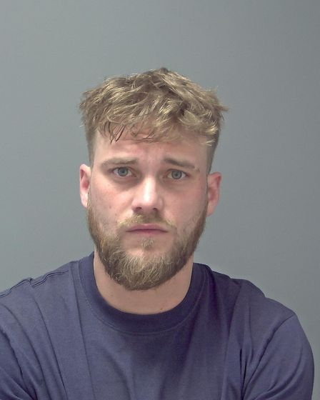 Nik Easey, of Bonny Crescent, Ipswich, jailed for eight years and six months at Ipswich Crown Court