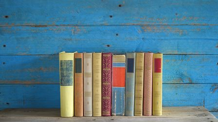 More than 7,000 books have gone missing from Suffolk's libraries since 2009 Picture: GETTY IMAGES/IS