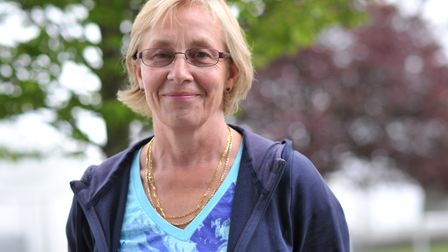 Councillor Jill Wilshaw said the feeling in the village was that it had already reached its limit. P