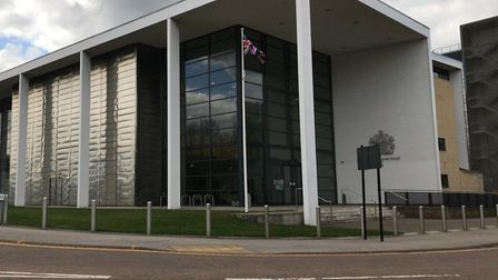 Sultan Mohammed, 24, of Almond Way, Colchester, told Ipswich Crown Court there was an instant attra