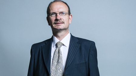 Labour MP for Ipswich, Sany Martin, wanted to know if the government though Suffolk police could cop