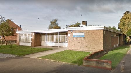 A former health clinic in Colchester could be transformed after the property was sold Picture: GOOGL