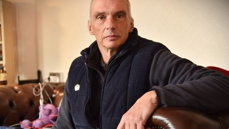 Graeme Silburn's parents were targeted by a conman who posed as an antiques dealer and swindled vict