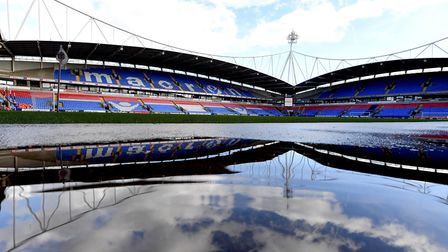 Ipswich Town are set to play at Bolton on Saturday. Picture: PA SPORT