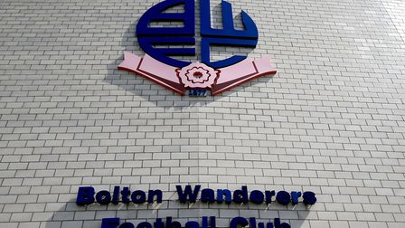Bolton Wanderers received a stay of execution at the High Court. Picture: PA SPORT