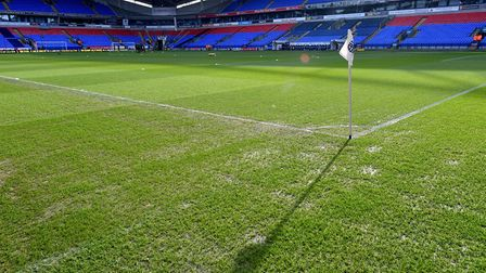 Ipswich Town's visit to Bolton will go ahead as planned today after IT issues were resolved. Picture