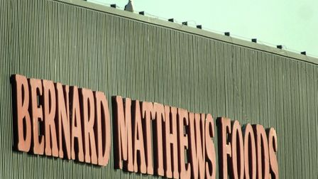 A chicken factory at Bernard Matthews at Upper Holton near Halesworth would create a stable workforc