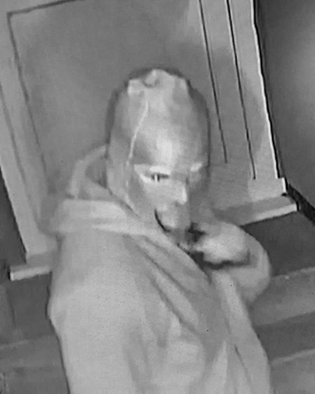 Police are now appealing for information Pictures: KINGS ARMS FRATING