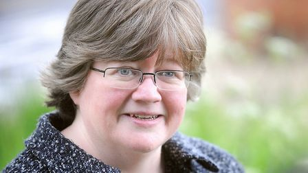 Dr Therese Coffey has accepted visits to the Grand Nation, Royal Ascot and the BAFTAs. Picture: GREG
