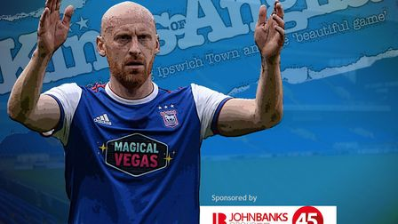 Ipswich Town beat Bolton at the weekend.