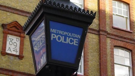 The Metropolitan Police are investigating five individuals in the UK - one from Essex - in connectio