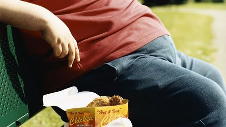 The low cost and ease of availability of fast food is a major issue in creating an obesity crisis. P