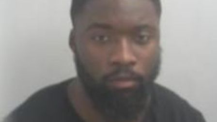 Michael Teca, of Woodmill Road, London (E5), was given more than two years in prison after being cau