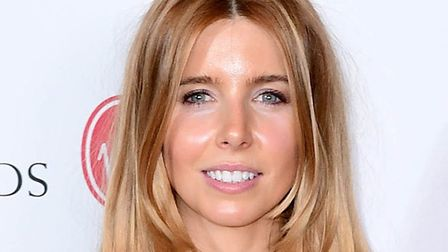 Stacey Dooley, who has said there are two sides to any story following reports of a romance with dan