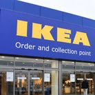 IKEA has issued a warning to customers. Picture: DENISE BRADLEY
