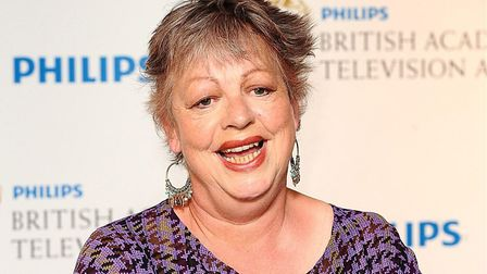 Jo Brand - on Gold TV's greatest British comedians shortlist. Picture: Ian West/PA Wire