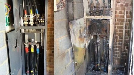 An investigation was carried out by the Health and Safety Executive (HSE) Picture: HSE