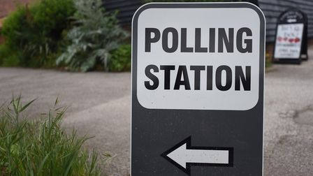 Voters who aren't sure of their polling station can find out online for the Suffolk 2019 local elect