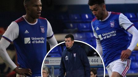 Gerard Nash has warned Ipswich's young players they will have to earn every minute of playing time i