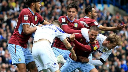 Leeds United missed out on automatic promotion following last weekend's ill-tempered 1-1 draw with A