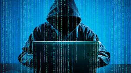 Hacking the Internet is a lucrative business - don't let them get to you. Picture: Getty Images/iSto