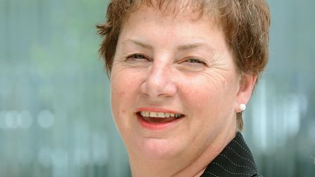 Councillor Jane Storey said developers taking the time to work with communities and parish councils