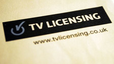 Free TV licences for pensioners should be abolished, a Lords committee has recommended. Picture: And